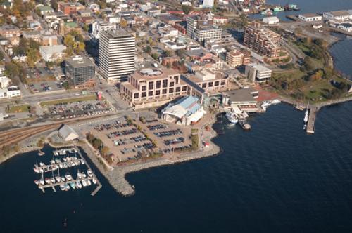 DSide-waterfront