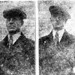 Jack and Clifford Behan