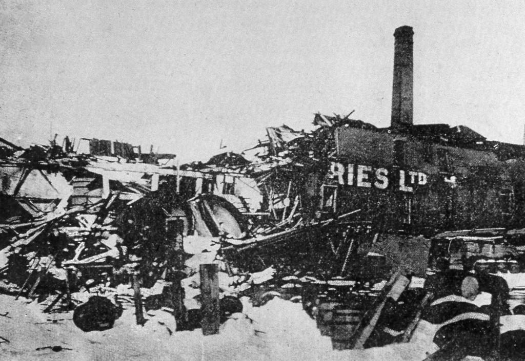 Oland-Brewery-Halifax-Explosion-1917