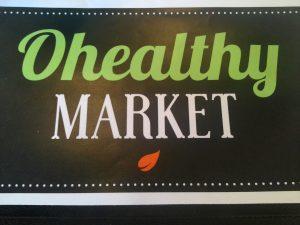 Logo: dartmouth's Ohealthy Market