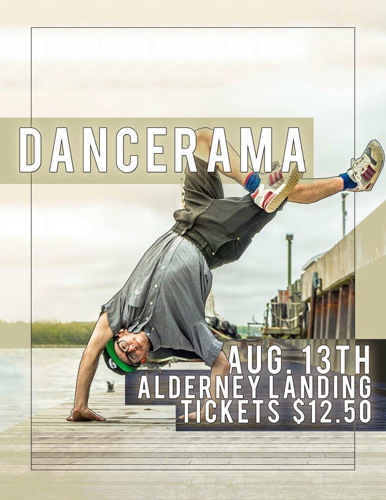 Dancerama