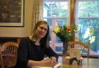 Author Vivien Gorham