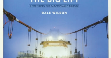 The Big Lift Book Cover